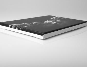 Fotoobraz od firmy Saal Digital
