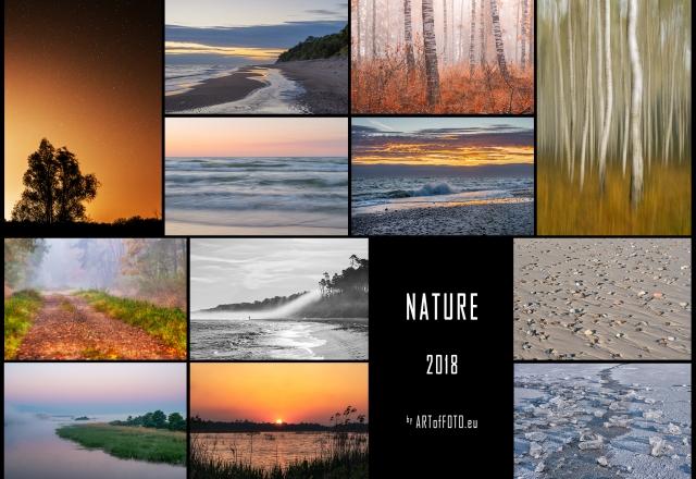 Nature 2018 by artoffoto.eu