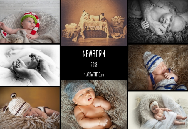 Newborn 2018 by artoffoto.eu