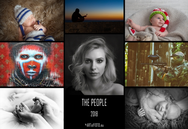 The People 2018 by artoffoto.eu