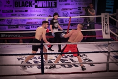 Adrian Ahmad - debiut na ringu bokserskim 3