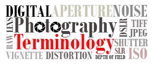 Terminologia fotograficzna