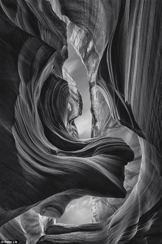 Eternal Moods by Peter Lik