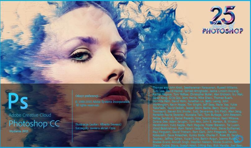 Edycja zdjęć Photoshop od A do Z artoffoto.eu - sztuka fotografii